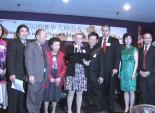 巴尔地摩华人协会春节联谊会