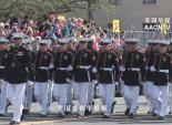 国家樱花节游行在首都华盛顿举行 #4