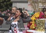 国家樱花节游行在首都华盛顿举行 #7