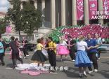国家樱花节游行在首都华盛顿举行 #8