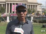 国家樱花节游行在首都华盛顿举行 #9