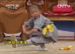 功夫中国——少林功夫 5