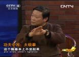 功夫中国:太极拳 9