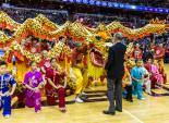 NBA 中国之夜 2014