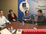 中国 365 财富智慧旅游团来华府参观美国卡尔森集团