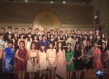美国国际青年领袖基金会2014晚宴(ILF)