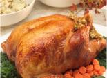 感恩节怎样做火鸡