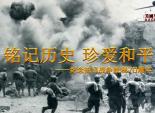 铭记历史 珍爱和平 - 纪念抗日战争胜利70周年