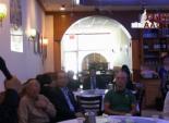 全美中餐业联盟华盛顿总分会,探讨如何提升中餐业
