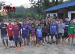 泰国清莱地区 - 远征军后裔培德中学