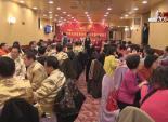 美国福州亭江中学七四届旅美同学会猴年晚会