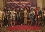 中国东方歌舞团在华府演出的舞蹈诗画《国色》圆满成功及受好评