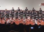 台湾原声童声合唱团 在华盛顿演出 平安夜 Silent Night