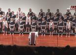 台湾原声童声合唱团 在华盛顿演出 Jubelate Alleluia