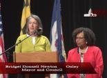 洛克维尔市市长及竞选州长、郡、议员们共庆中国年