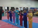 2013年 中国武术公开赛
