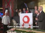 好消息馬里蘭賭場又新增美食Maryland Live 8 at LUK FU Now Open